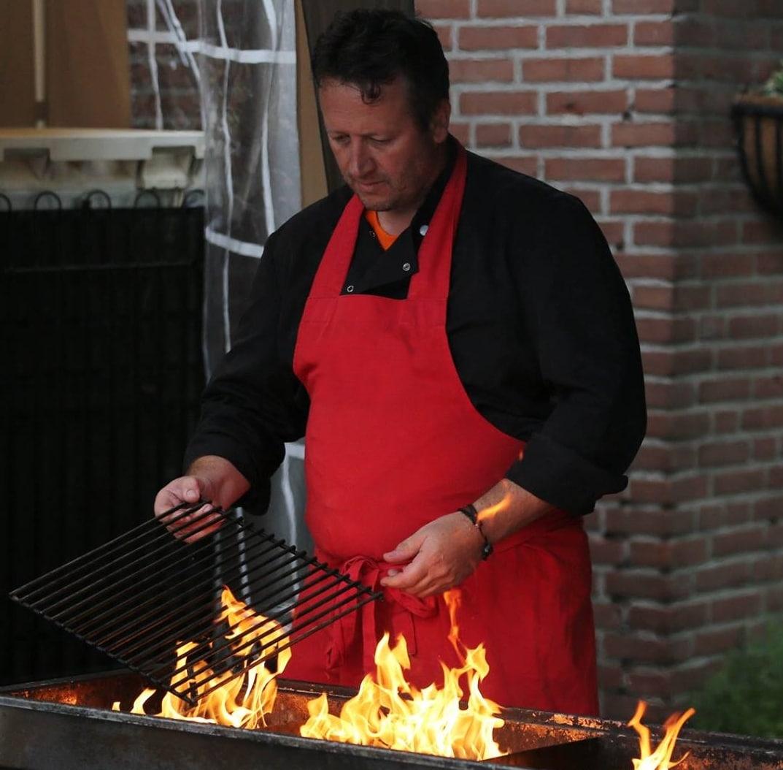 Cateringservice Bolsterbos Jim 12