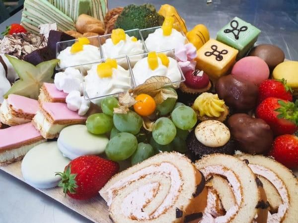 Cateringservice Bolsterbos dessertplank_19