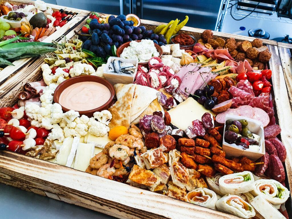 Cateringservice Bolsterbos grazingtable_4