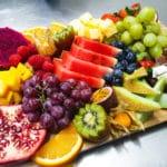 Cateringservice Bolsterbos vers fruit dessertplank_9