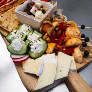 Cateringservice Bolsterbos tapasplank aperitief luxe_141