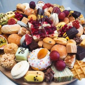 Dessertplanken